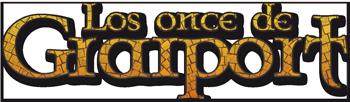 Los Once de Graiport - La novela de Fantasía
